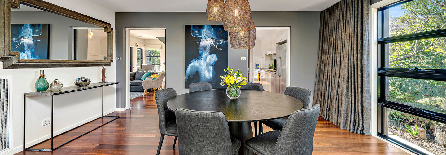 Interior Design for Your Own Home