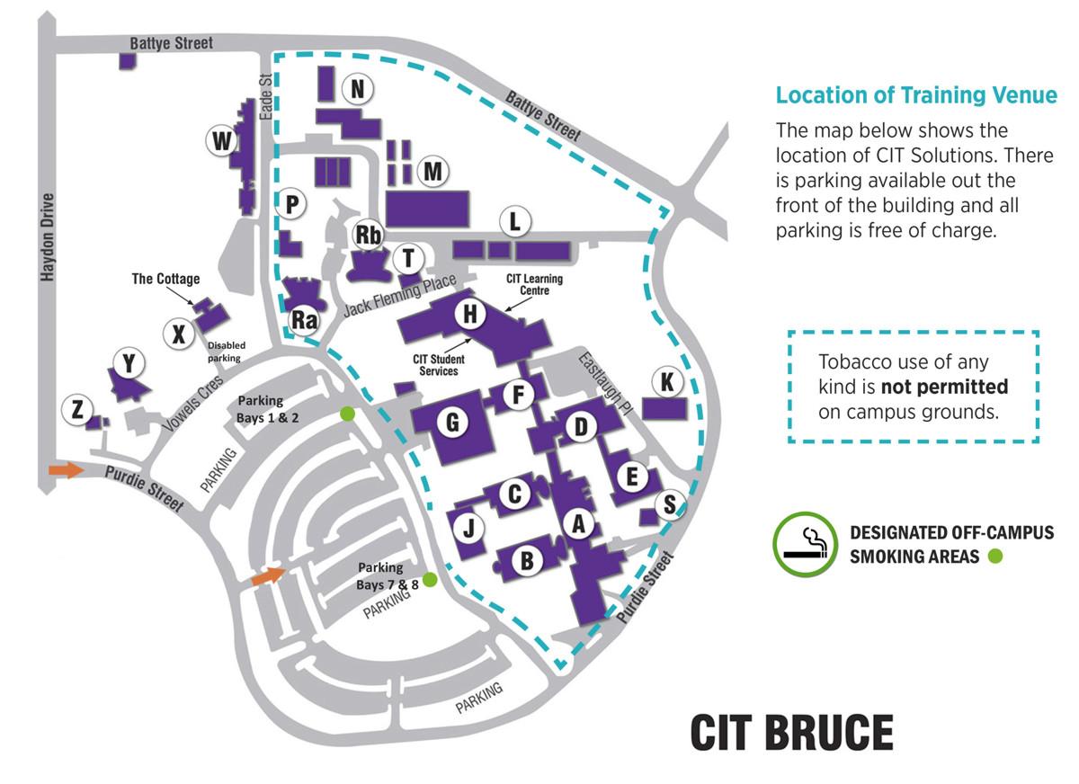 CIT Bruce