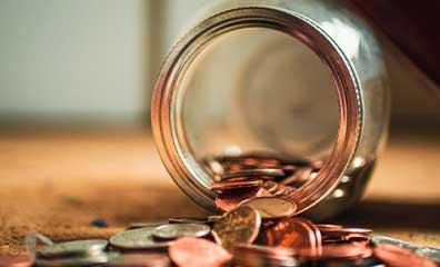 Cash Flow - Where does it go?