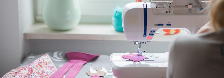 Sewing Workshop - Beginners