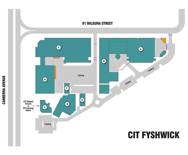 CIT Fyshwick