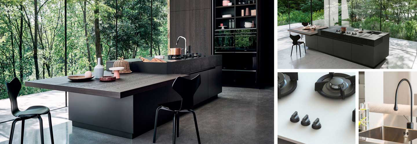 Kitchen Design for Your Own Home