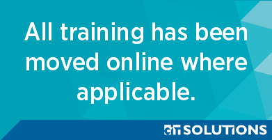 CIT Solutions to Deliver Online Training